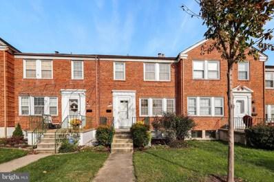 6008 Edmondson Avenue, Baltimore, MD 21228 - #: MDBC102208