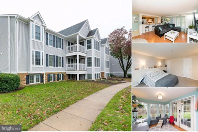 1404 Greenbriar Circle UNIT 4, Baltimore, MD 21208 - #: MDBC102260