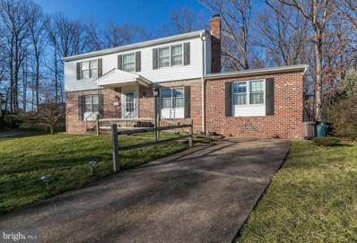 14 Hunting Creek Court, Baltimore, MD 21228 - #: MDBC331426