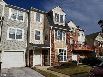 4138 Hunters Hill Circle, Randallstown, MD 21133 - #: MDBC333306