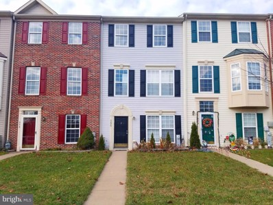 656 Luthardt Road, Baltimore, MD 21220 - #: MDBC353204