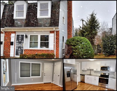 1337 Mantle Street, Baltimore, MD 21234 - #: MDBC432414