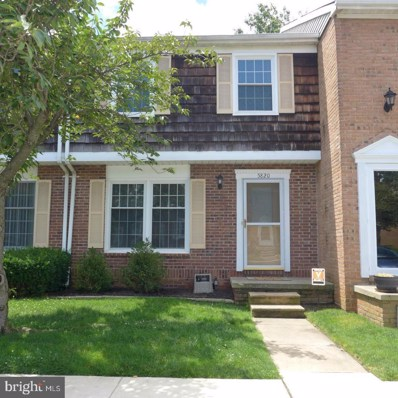 5820 Richardson Mews Square, Baltimore, MD 21227 - #: MDBC451614