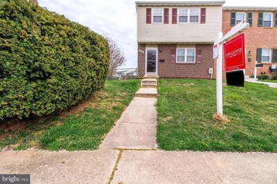 3941 Bayville Road, Baltimore, MD 21220 - #: MDBC451636