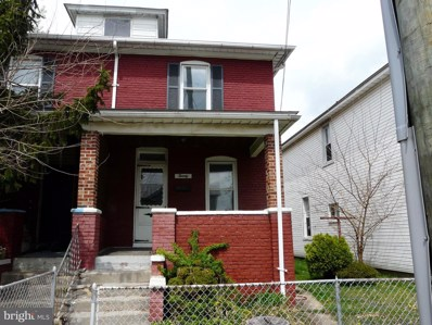 20 Woodland Avenue, Baltimore, MD 21222 - #: MDBC453020