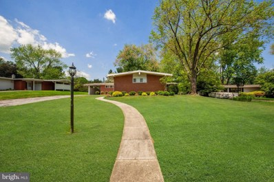 3400 Old Forest Road, Baltimore, MD 21208 - #: MDBC457434