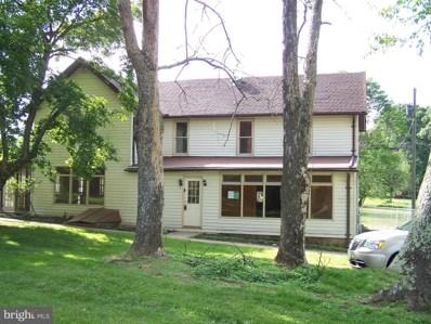 4901 Deer Park Road, Owings Mills, MD 21117 - #: MDBC457778