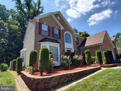 9021 Amber Oaks Way, Owings Mills, MD 21117 - #: MDBC465258