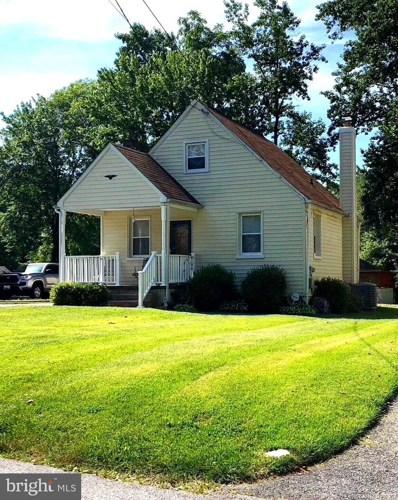1911 Clearwood Road, Baltimore, MD 21234 - #: MDBC466010