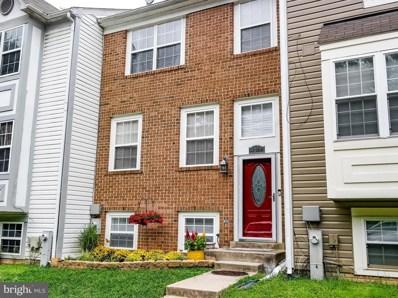 4308 Pinefield Court, Randallstown, MD 21133 - #: MDBC468880