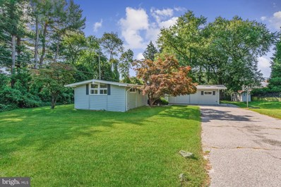 3313 Old Forest Road, Baltimore, MD 21208 - #: MDBC471342