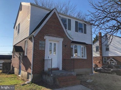 8005 Neighbors Avenue, Baltimore, MD 21237 - #: MDBC471372