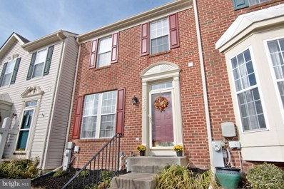 4546 Golden Meadow Drive, Perry Hall, MD 21128 - #: MDBC473302