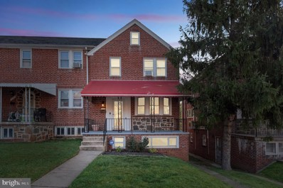 429 Overbrook Road, Catonsville, MD 21228 - #: MDBC473396
