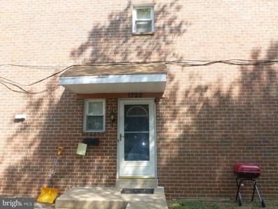 1722 Chesaco Avenue, Baltimore, MD 21237 - #: MDBC475078