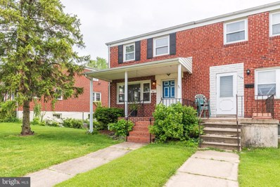 1155 Linden Avenue, Baltimore, MD 21227 - #: MDBC492782