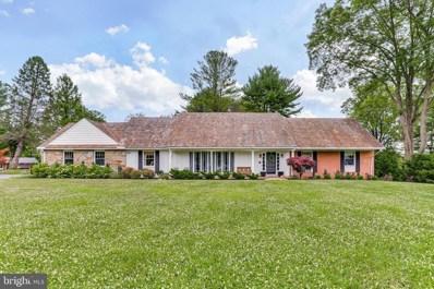 1509 Long Quarter Court, Lutherville Timonium, MD 21093 - #: MDBC500686