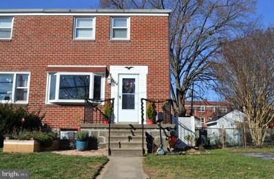 5114 Shelbourne Road, Baltimore, MD 21227 - #: MDBC515618