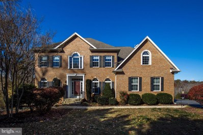 1820 Harvest Grove Lane, Prince Frederick, MD 20678 - #: MDCA106630