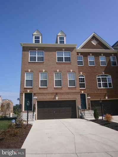 5040 Oyster Reef Place, Waldorf, MD 20602 - #: MDCH206878