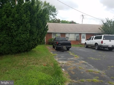 4936 Preston Road, Federalsburg, MD 21632 - #: MDCM122224
