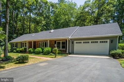 24845 Woods Drive, Denton, MD 21629 - #: MDCM122736