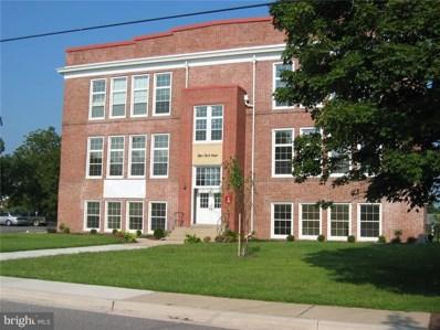 107 N School Street UNIT 3B, Greensboro, MD 21639 - #: MDCM122838
