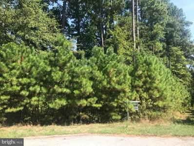 N\/S MD Rte 404 E Of Hillsboro Shore Highway, Hillsboro, MD 21641 - #: MDCM123044