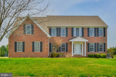 945 Westcliff Court, Westminster, MD 21158 - #: MDCR187492