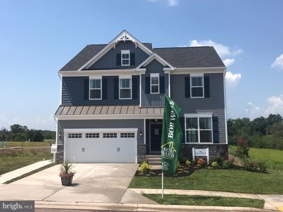 1 Gaines Mill, Taneytown, MD 21787 - #: MDCR191044