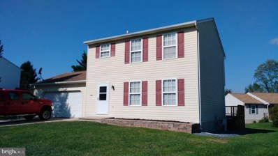 506 Trevanion Terrace, Taneytown, MD 21787 - #: MDCR191988