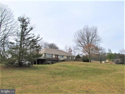 3949 Twin Arch Road, Mount Airy, MD 21771 - #: MDCR193656