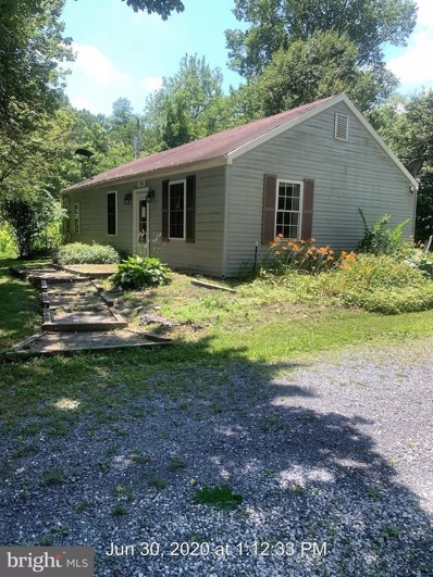 3901 Twin Arch Road, Mount Airy, MD 21771 - #: MDCR197466