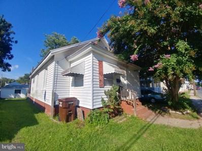411 Robbins Street, Cambridge, MD 21613 - #: MDDO109316