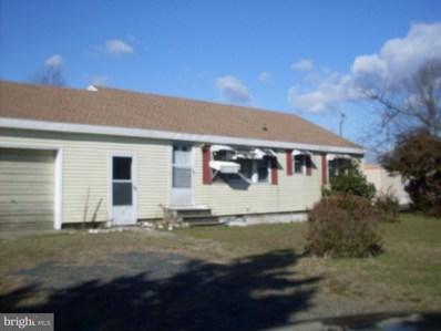 6016 Palmer Mill Road, Hurlock, MD 21643 - #: MDDO111644