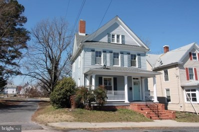 705 Peachblossom Avenue, Cambridge, MD 21613 - #: MDDO121806