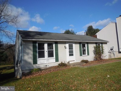106 Contour Road, Mount Airy, MD 21771 - #: MDFR100644