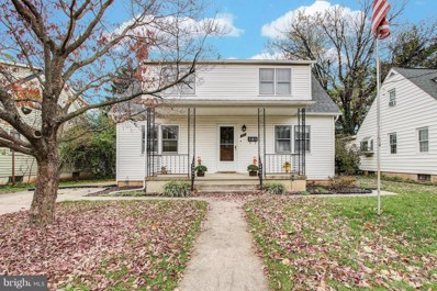 311 Willow Avenue, Frederick, MD 21701 - #: MDFR100756