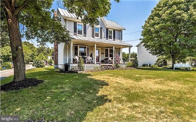 409 Prospect Road, Mount Airy, MD 21771 - #: MDFR100876
