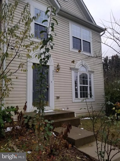 2051 Buell Drive, Frederick, MD 21702 - #: MDFR166120