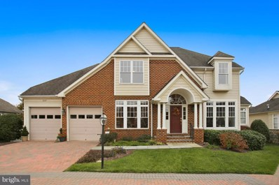 2645 Brook Valley Road, Frederick, MD 21701 - #: MDFR190602