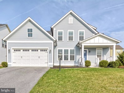 702 Country Squire Way, New Market, MD 21774 - #: MDFR243950