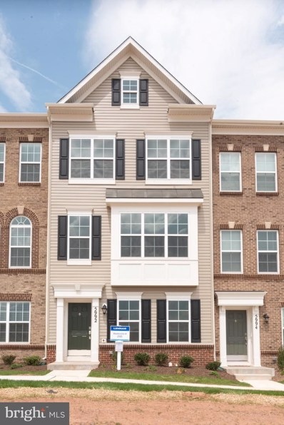 5992 Forum Square, Frederick, MD 21703 - #: MDFR244452