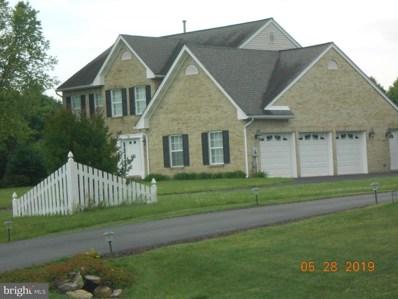 10103 Statesman Court, Frederick, MD 21701 - #: MDFR246904