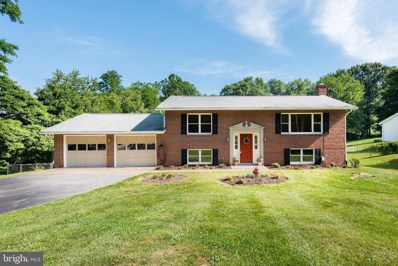 11402 Daysville Road, Frederick, MD 21701 - #: MDFR247418