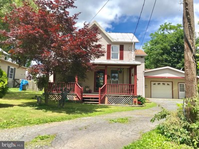 105 Hill Street, Mount Airy, MD 21771 - #: MDFR248364