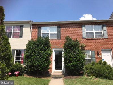 540 Wellington Court, Frederick, MD 21703 - #: MDFR251100