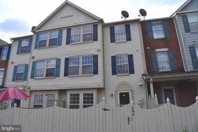 544 Hollyberry Way, Frederick, MD 21703 - #: MDFR253430