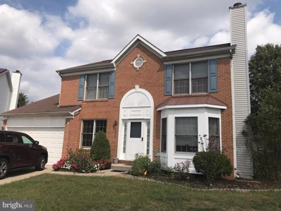 591 Winterspice Drive, Frederick, MD 21703 - #: MDFR253490