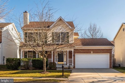 1039 Chinaberry Drive, Frederick, MD 21703 - #: MDFR258716